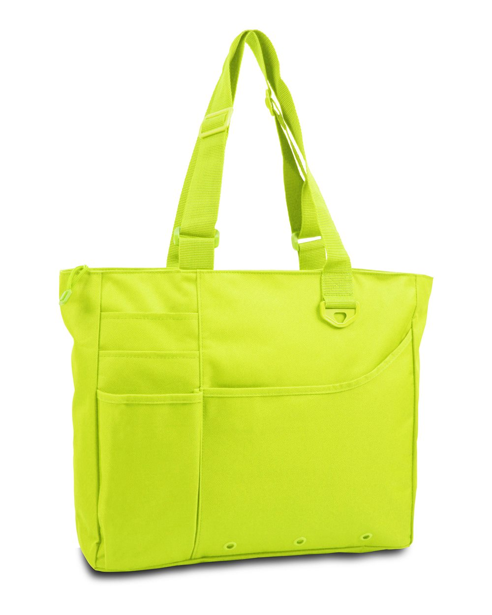 UltraClub 8811-Super Feature Tote