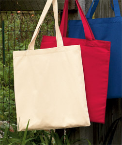 UltraClub 8860-Tote without Gusset