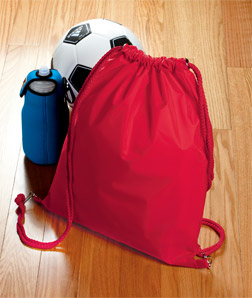 UltraClub 8883-Sport Pack with Waterproof Backing