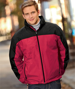 UltraClub 8911-Adult Adventure Extreme-Weather Jacket