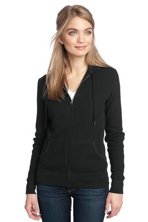 District Made™ DM430 Ladies Heavyweight Thermal ...