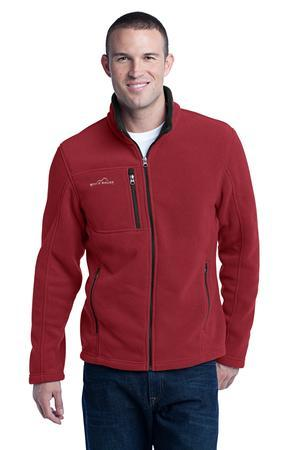 Eddie Bauer® EB200 Full-Zip Fleece Jacket