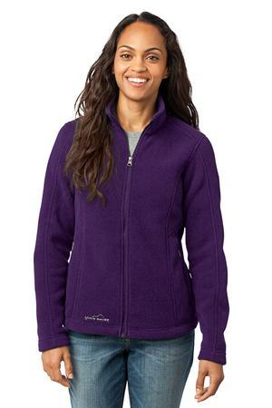 Eddie Bauer® EB201 Ladies Full-Zip Fleece Jacket