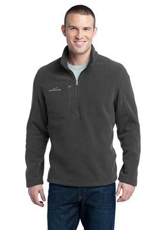 Eddie Bauer® EB202 1/4-Zip Fleece Pullover