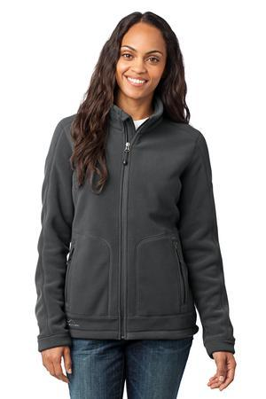 Eddie Bauer® EB231 Ladies Wind Resistant Full-Zip ...