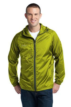 Eddie Bauer® EB500 便携带的风衣外套