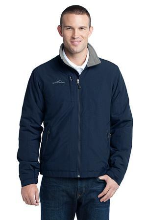 Eddie Bauer® EB520 Fleece-Lined Jacket