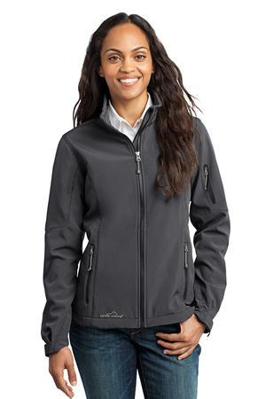 Eddie Bauer® EB531 Ladies Soft Shell Jacket