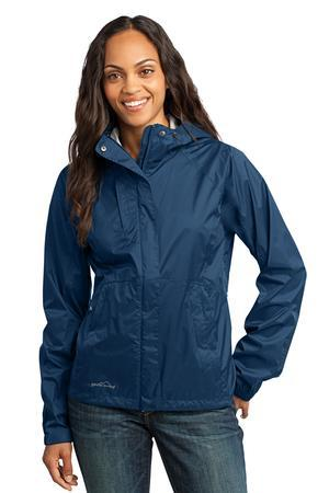Eddie Bauer® EB553 Ladies Technical Rain Shell