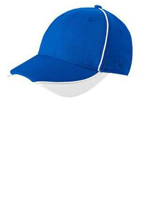 New Era® NE1050 Contrast Piped BP Performance Cap