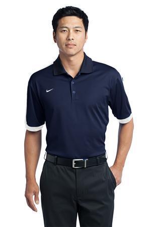 DISCONTINUED Nike Golf 474237 Dri-FIT N98 Polo