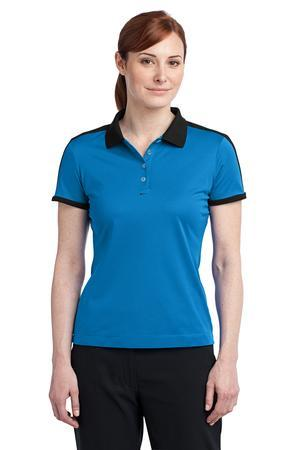 Nike Golf 474238 Ladies Dri-FIT N98 Polo