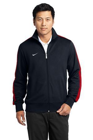 Nike Golf 483550 N98 Track Jacket