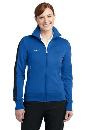 Nike Golf 483773 Ladies N98 Track Jacket