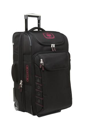 OGIO® 413006 Canberra 26 Travel Bag