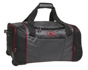 OGIO® 413009 Hamblin 22 Wheeled Duffel