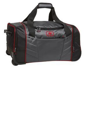 OGIO® 413010 Hamblin 30 Wheeled Duffel