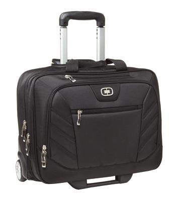 OGIO® 417018 Lucin Wheeled Briefcase