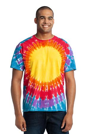 Port & Company® PC149 Essential Window Tie-Dye Tee