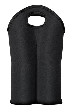Port Authority® BG901 Neoprene Dual Bottle Wine ...