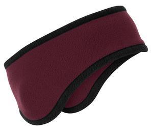 Port Authority® C916 Two-Color Fleece Headband