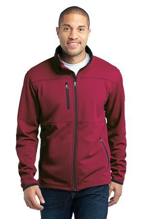 Port Authority® F222 Pique Fleece Jacket