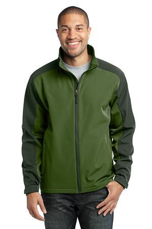 Port Authority® J311 Gradient Soft Shell Jacket