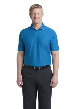 Port Authority® K514 Horizontal Texture Polo