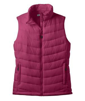 Port Authority® L314 Ladies Mission Puffy Vest