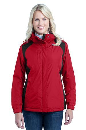 Port Authority® L315 Ladies Barrier Jacket