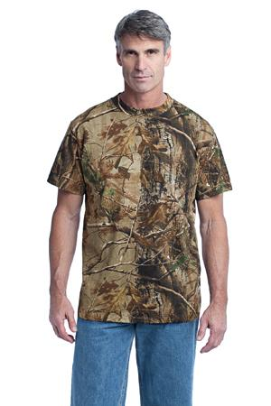 Russell Outdoors™ NP0021R Realtree Explorer 100% ...