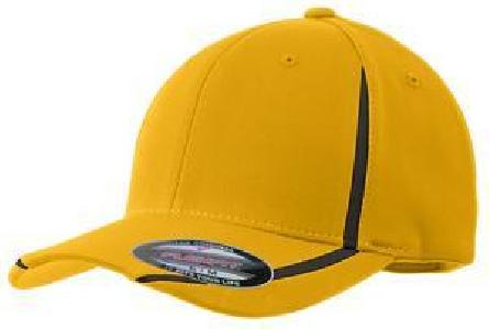 Sport-Tek® STC16 Flexfit® Performance Colorblock Cap