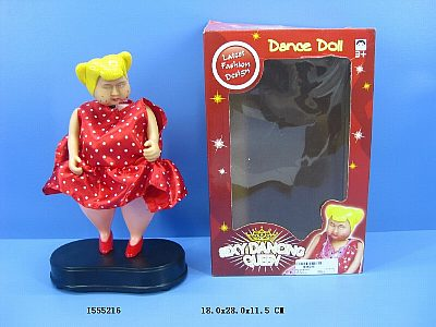 Concord Toys CTI555216 - Doll Series