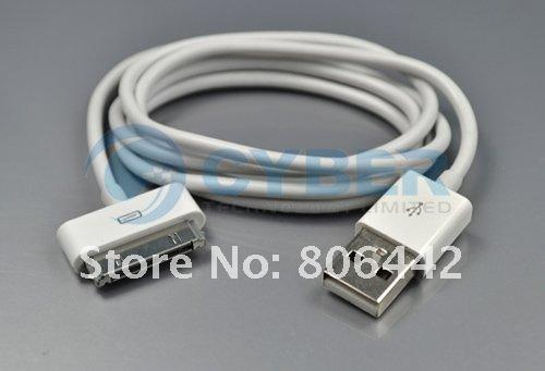 Cyber 2770 - Wholesale 100Pcs/Lot USB Data Sync Charger ...