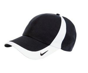 Nike Golf 354062 Dri-FIT Technical Colorblock Cap
