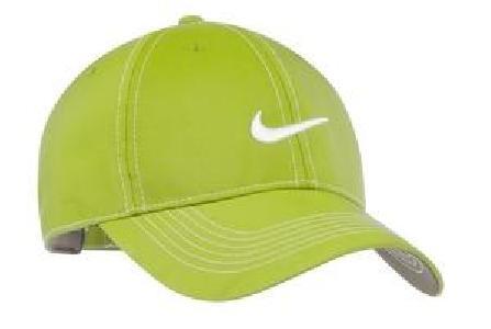 Nike Golf 333114 Swoosh Front Cap