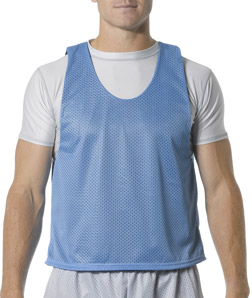 A4 N2274 - Adult Reversible Practice Lacrosse Jersey