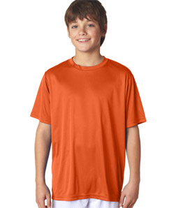 A4 NB3142 - Youth Cooling Performance Tee