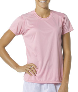 A4 NW3201 - Ladies' Cooling Performance Tee