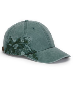 Adams LPWV1 - Cotton Resort Winery Vines Hat