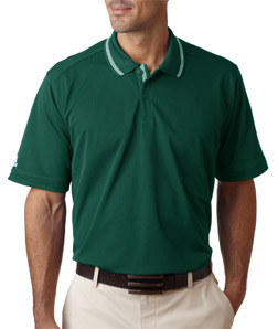 ADIDAS A14 - ClimaLite Tech Athletic Polo