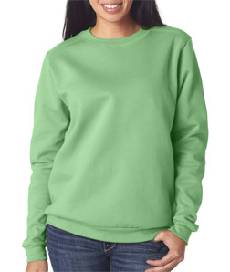Anvil 71000FL - Ladies' Fashion Crew Neck Sweatshirt