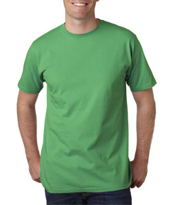 Anvil A420 - Eco-Friendly Adult Anvil Organic Tee