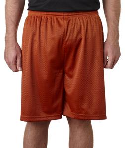 Badger B7207 - Adult Mesh/Tricot 7-Inch Shorts