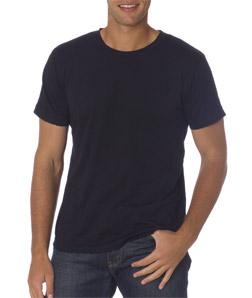 Bella 3402 - Men's Vintage Jersey Short-Sleeve Tee