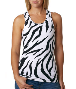 Boxercraft S84 - Ladies' Racer Tank