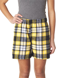 Boxercraft YP48 - Youth Flannel Boxers