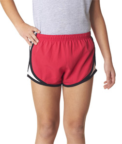 Boxercraft YP62 - Youth Velocity Shorts