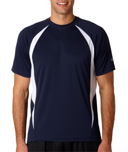 Champion T252 - Adult Double Dry Elevation T-Shirt