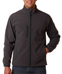 Dri Duck 5350 - Adult Motion Soft-Shell Jacket